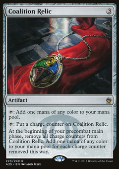 Coalition Relic